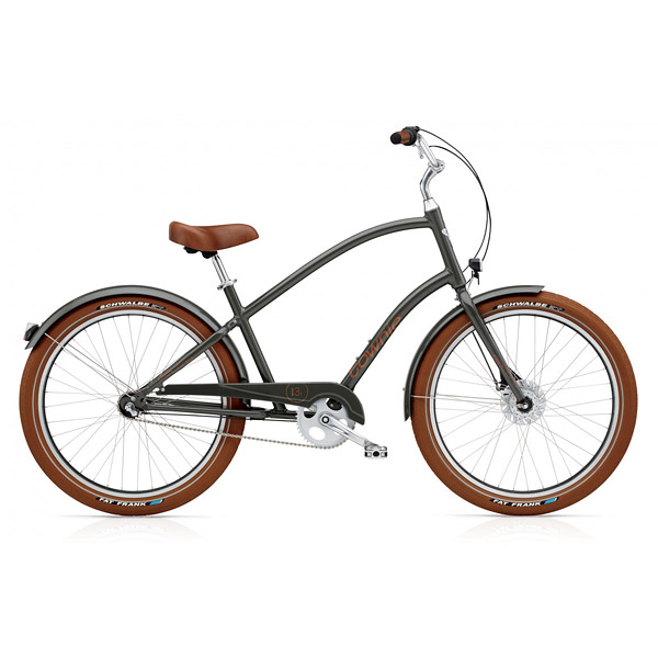 Men's Electra Townie