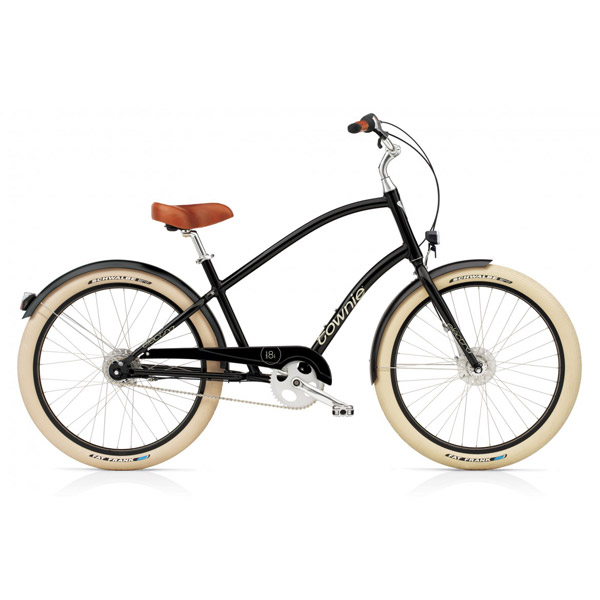 Men's Townie Electra
